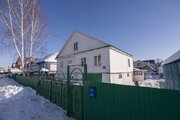Продажа дома, Уфа, Удачная - Фото 1