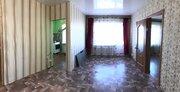 2-к квартира в пос. Раздолье за 630 000 руб