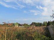 Продается земельный участок в жилой деревне Пешково Чеховский р-н - Фото 3