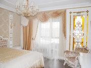 Сдаётся 3к. квартира класса люкс, пер. Холодный в нов. доме на 4/8 эт, Аренда квартир в Нижнем Новгороде, ID объекта - 320703261 - Фото 2