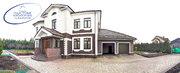 Продаю дом в кп Гринфилд (25 км от МКАД по Новорижскому ш.) 570 кв.м н - Фото 4