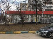 Торговая площадь в Москва Сиреневый бул, 50 (468.0 м)