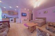 2-х комнатная квартира-студия с евроремонтом, центр города - Фото 2