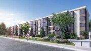 Продажа 2-комнатной квартиры, 54.29 м2 - Фото 4