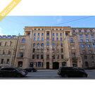 Ул Большая Монетная, д 18, Купить квартиру в Санкт-Петербурге, ID объекта - 327601467 - Фото 3
