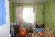 Продаю 2-х комнатную квартиру в г. Кимры, ул. 60 лет Октября, д. 39 А, Купить квартиру в Кимрах по недорогой цене, ID объекта - 320900854 - Фото 9