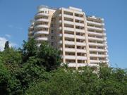 Продается двухкомнатная квартира в новом доме в Ялте. 93 кв.м, 11