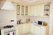 Купить квартиру в Гурзуфе, новый ЖК, vip-корпус - Фото 4
