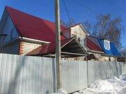 Продается 2-х этажная кирпичная часть жилого дома в г.Александрове, р- - Фото 3