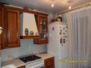 Продается двухкомнатная квартира во Фрязино улица Барские Пруды дом 5