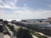 2 комнатная квартира с видом на море Ольгинка - Фото 1