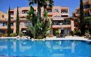 Великолепный 2-спальный Апартамент с видом на море в регионе Пафоса