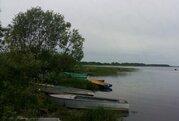 Участок 24 сотки Приозерский район, Газ, Водопровод, Река - Фото 3