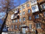 Продажа квартиры, Иркутск, 2 железнодорожная, Купить квартиру в Иркутске по недорогой цене, ID объекта - 326644474 - Фото 13