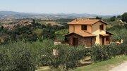 320 000 €, Вилла нового строительства в живописном месте Код 124, Купить дом Перуджа, Италия, ID объекта - 502574535 - Фото 6