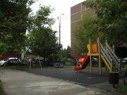 Двухкомнатная Квартира Москва, улица Барышиха, д.6, СЗАО - . - Фото 5