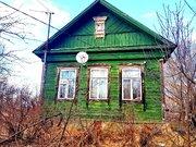 Продам жилой дом 53 кв.м. на участке 17 соток в рп.Черусти, ул.Калинина - Фото 1