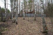 Эксклюзивный участок 15 соток в деревне Снятиново - Фото 1