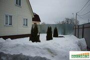 Жилой дом в д. Шубино городского округа Домодедово - Фото 2