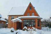 Боровск. ИЖС. Жилой дом 215 кв. м, на участке 8 соток .85 км от МКАД.