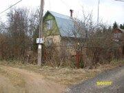 Эксклюзив! Продается садовый дом с печкой недалеко от города Боровска.