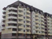 Продажа однокомнатной квартиры на Олимпийской улице, 10б в поселке .