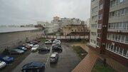Купить квартиру в Новороссийске, дом монолитный, закрытая территория., Купить квартиру в Новороссийске по недорогой цене, ID объекта - 318662995 - Фото 15