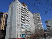 1-комнатная квартира на Котельникова, д.6, Продажа квартир в Омске, ID объекта - 327242381 - Фото 19