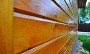 Новый дачный дом 70 кв.м. на 8 сот. в СНТ Полутино г.Киржач - Фото 5
