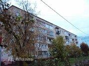 Продажа квартиры, Ногинск, Ногинский район, Ул. Самодеятельная