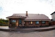 На первой линии Федоровского залива д. Федоровское продается коттедж - Фото 4