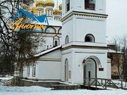 Участок 15 соток в селе Трубино Калужской области.