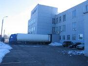 Коммерческая недвижимость, ул. Марголина, д.22 - Фото 1