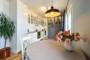 Дизайнерская квартира в лесопарковой зоне, Купить квартиру в Екатеринбурге по недорогой цене, ID объекта - 319623729 - Фото 3