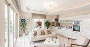 Продажа квартиры, Аланья, Анталья, Купить квартиру Аланья, Турция по недорогой цене, ID объекта - 313158368 - Фото 8
