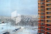 Продается 1-комнатная квартира в п.Киевский, Купить квартиру в Киевском по недорогой цене, ID объекта - 326002655 - Фото 7