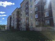 Продажа квартиры, Починок, Приозерский район, Ул. Леншоссе - Фото 1