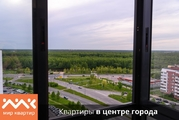 Продажа квартиры, м. Комендантский проспект, Богатырский пр. 60