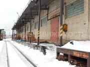Аренда помещения пл. 680 м2 под склад, Электросталь Горьковское шоссе .
