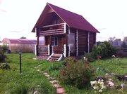 Дом в деревне Хоругвино, Солнечногорский район - Фото 2