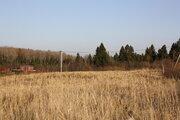Зуп-659 Продажа зу 25 сот. в д. Кузнецово, Клинский р-н - Фото 4