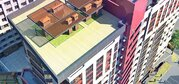Продажа квартиры, Барнаул, Ул. Никитина, Купить квартиру в Барнауле по недорогой цене, ID объекта - 317865235 - Фото 5