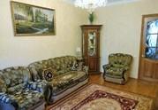 Двухкомнатная квартира 58 кв.м. в центре Сочи на Чайковского