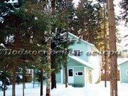 Калужское ш. 37 км от МКАД, Шишкин Лес, Дом 160 кв. м - Фото 1