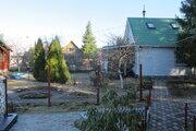Продам шикарную дачу, Дачи Лебедевка, Выборгский район, ID объекта - 502671299 - Фото 15