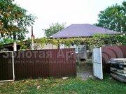 Продажа дома, Платнировская, Кореновский район, Ул. Казачья - Фото 1