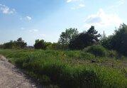 Участок в экологически чистом районе