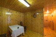 Продается дом (коттедж) по адресу г. Липецк, ул. Карла Либкнехта 37