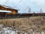 Новорижское ш. 53 км от МКАД, Каринское, Участок 12 сот.