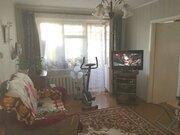 Сдается 2 – х комнатная квартира в Дзержинском районе города, в 5 .